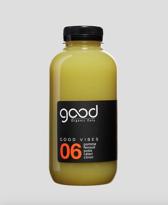 Good Organic 6